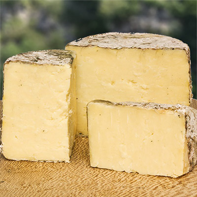 Cave Aged Cheddar available from The Original Cheddar Cheese Company